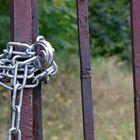 Verschlossen