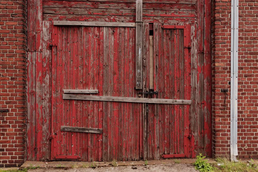 Verschlossene Tore...