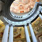 Verso la luce (Palazzo Farnese a Caprarola)