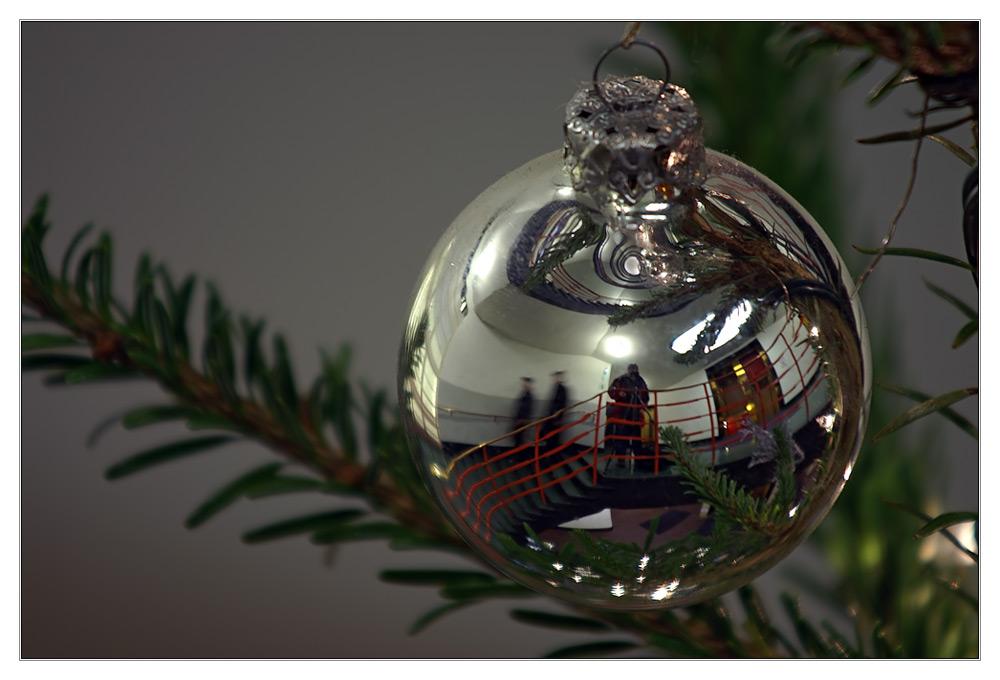 verspäteter Weihnachtsgruss :o)