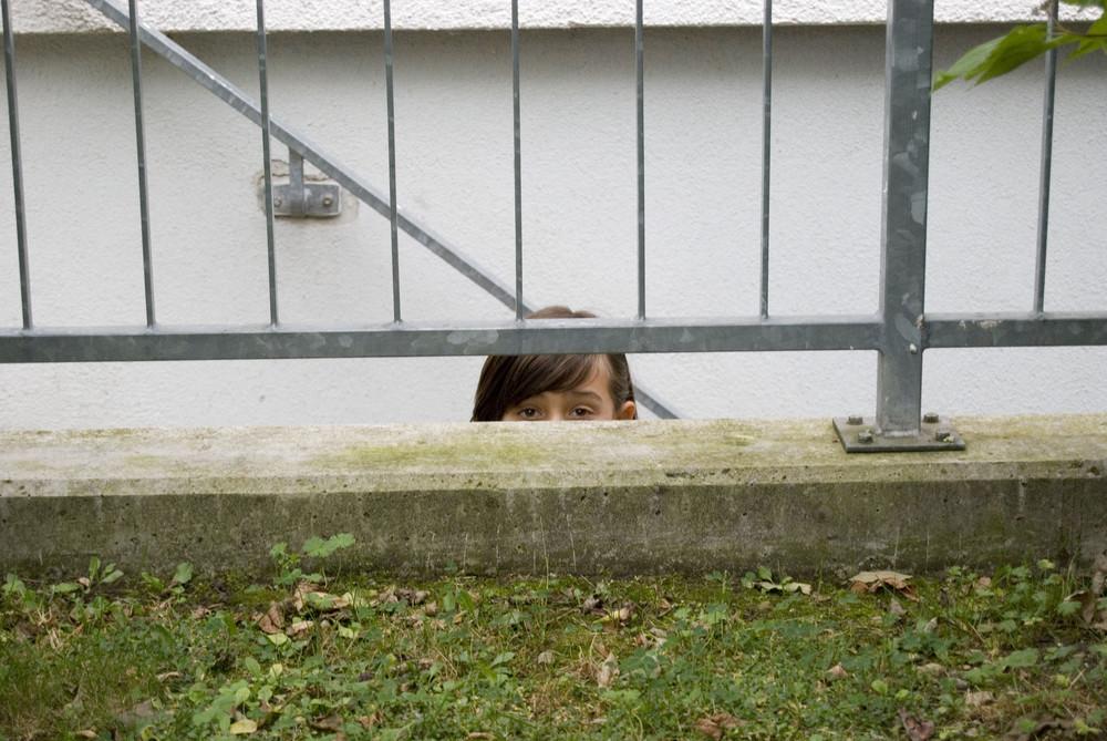 Versteck