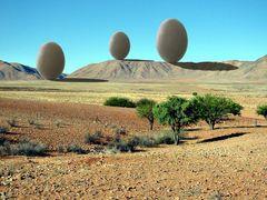 verstEinert (Namibia)