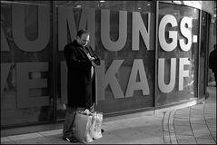 Versuchungen des Alltags - Stuttgart 2009
