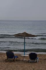verwaister strand