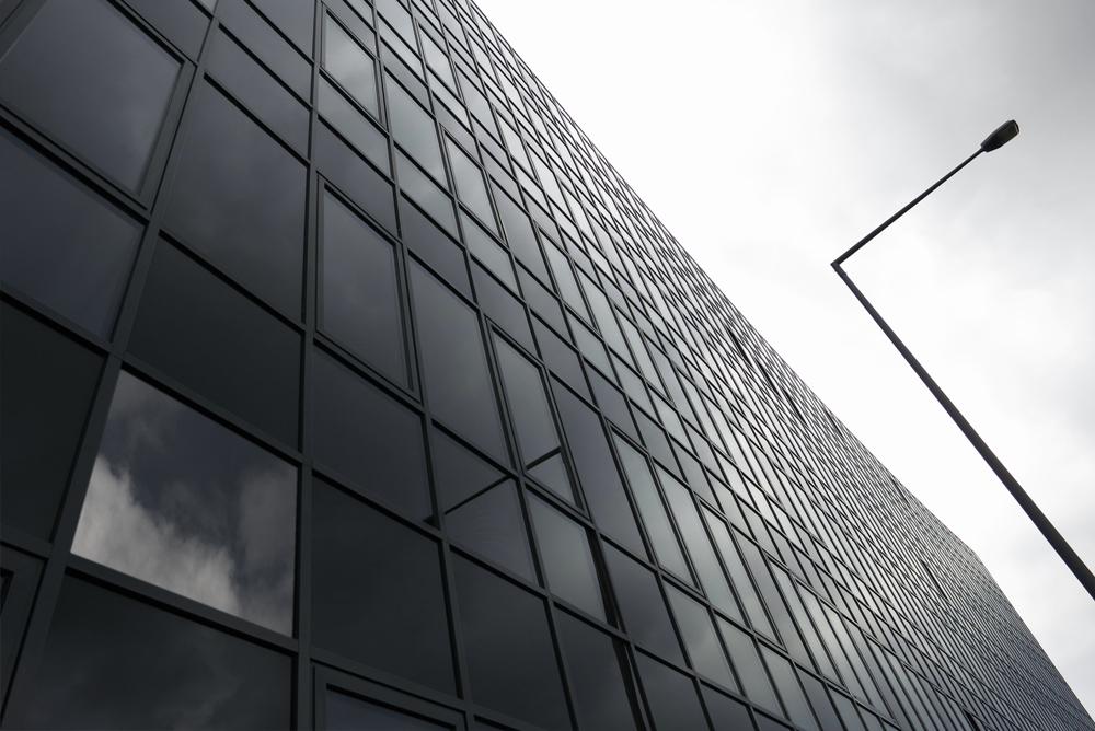 Verwaltungsgebäude in Köln