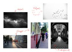 verwendete Bilder