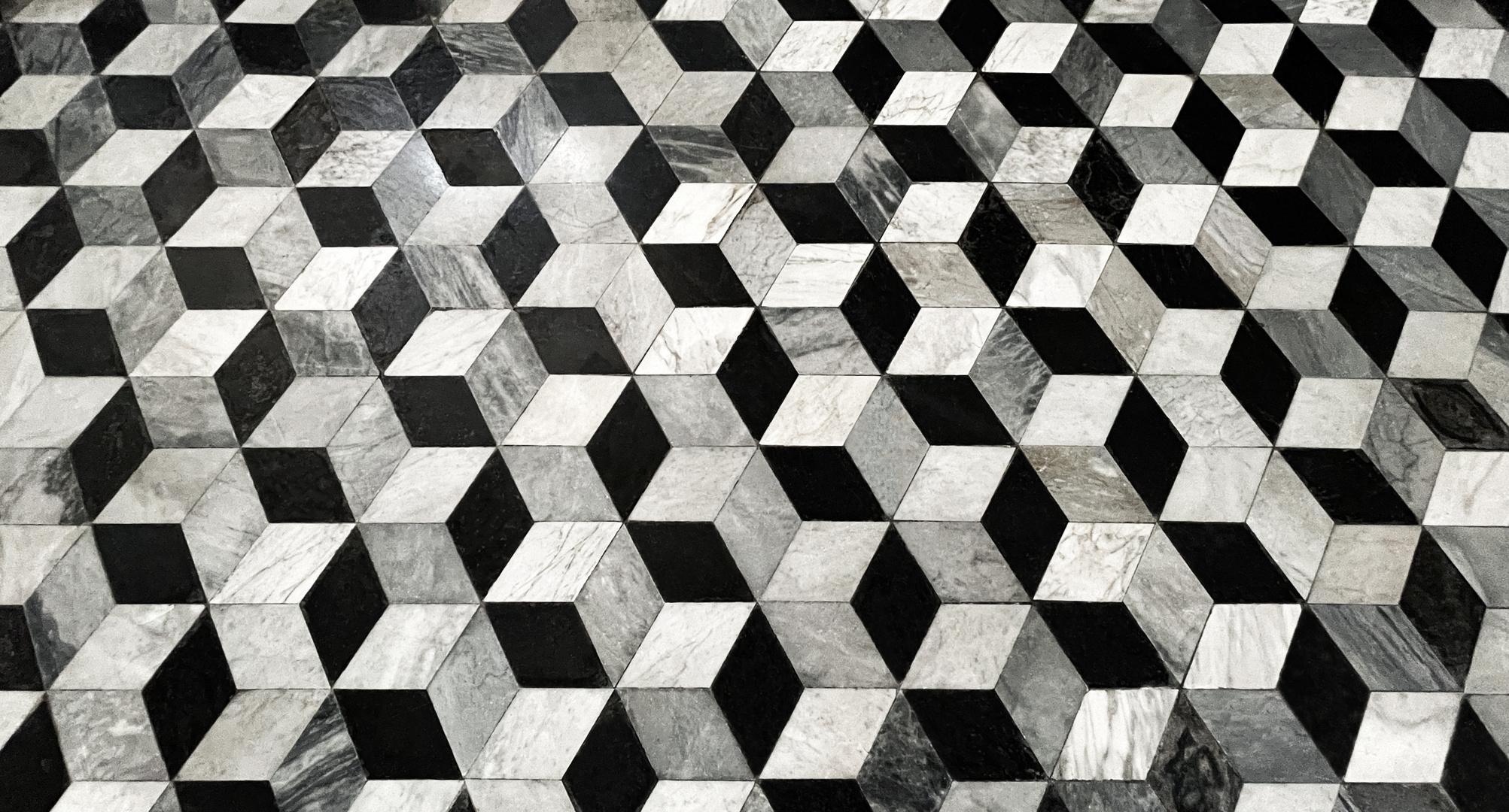 Verwirrende Symmetrie