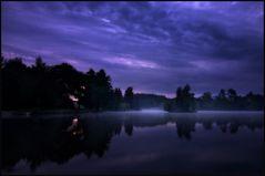 Verwunschener kleiner See