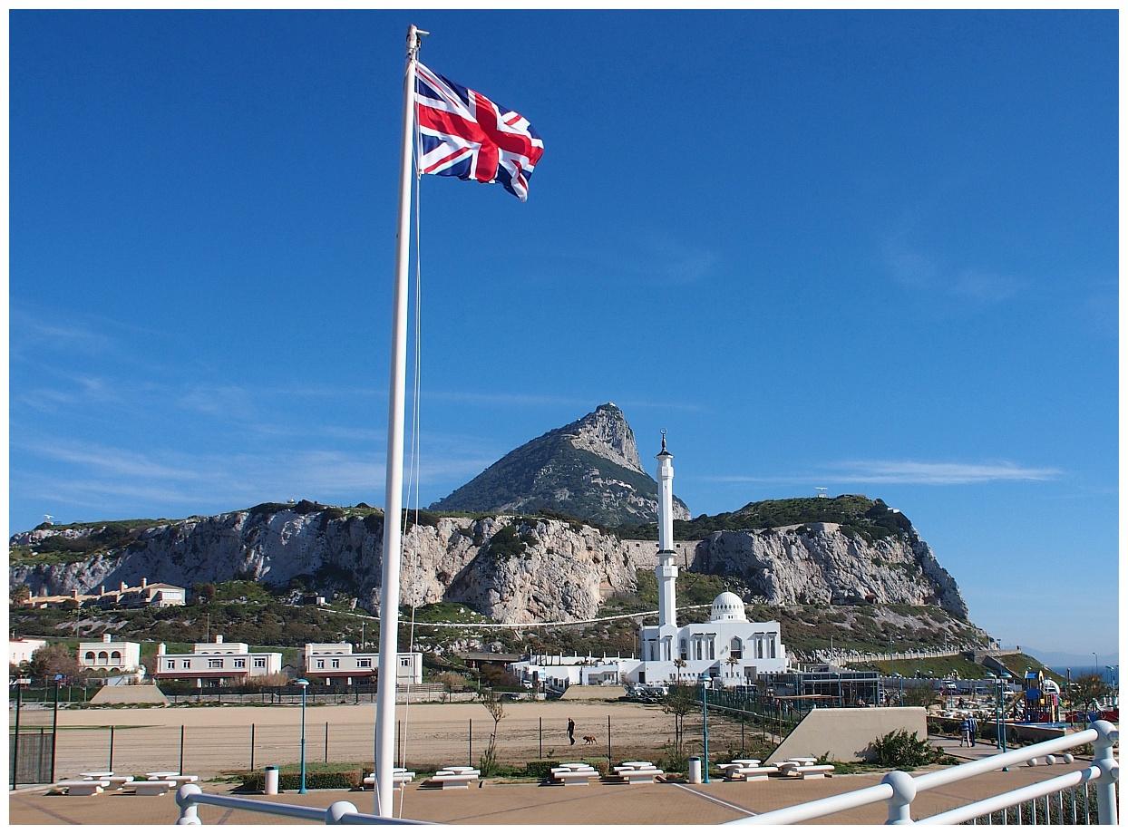 Very British…