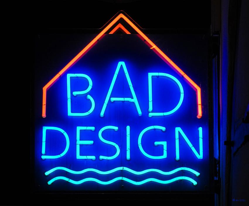 Very good design