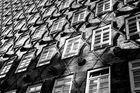 Verzerrte Wahrnehmung in Hamburg