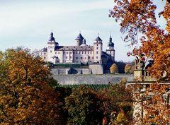 Veste Marienberg Würzburg