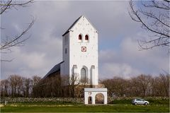 Vestervig Kirke II