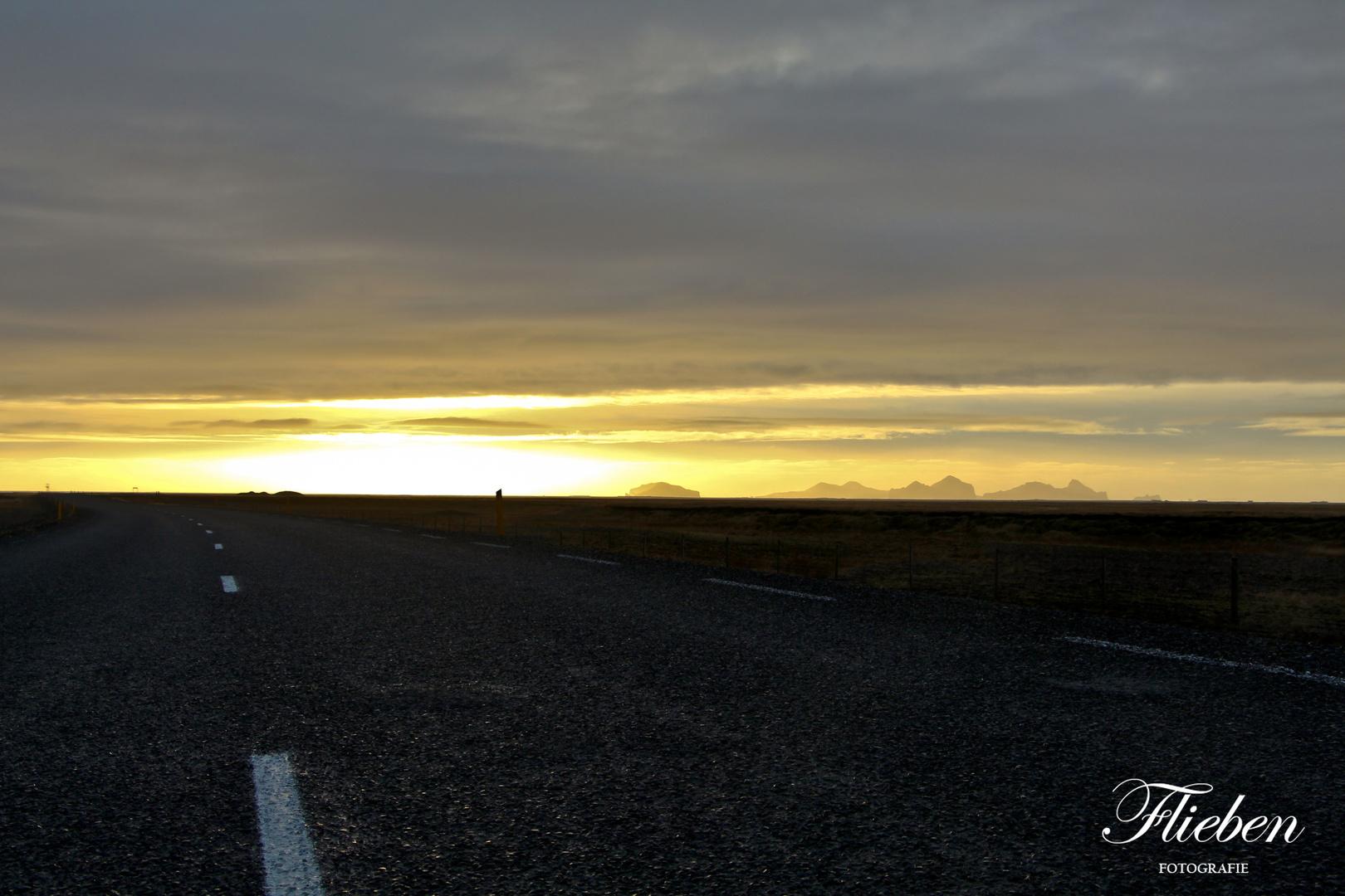 Vestmannaeyjar - Iceland