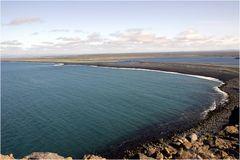 * Vestursandur * . . . Iceland 17