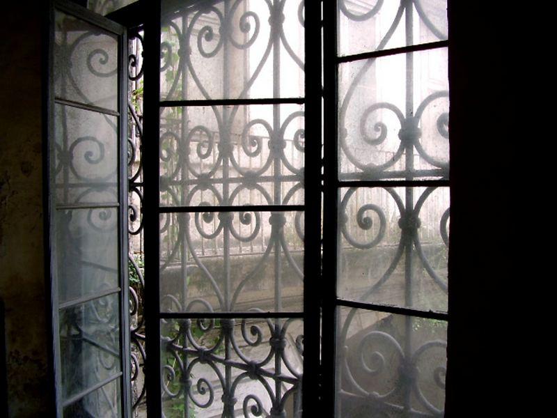 vetrate antiche