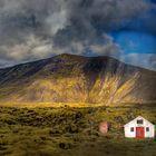 Veður á Íslandi