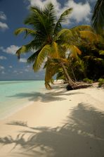 Veya Island Meemu-Atoll