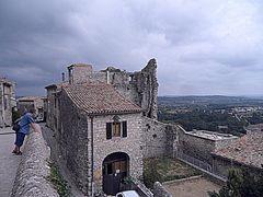 Vezenobres (Gard)