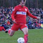 VFB Stuttgart - SV Leingarten #4