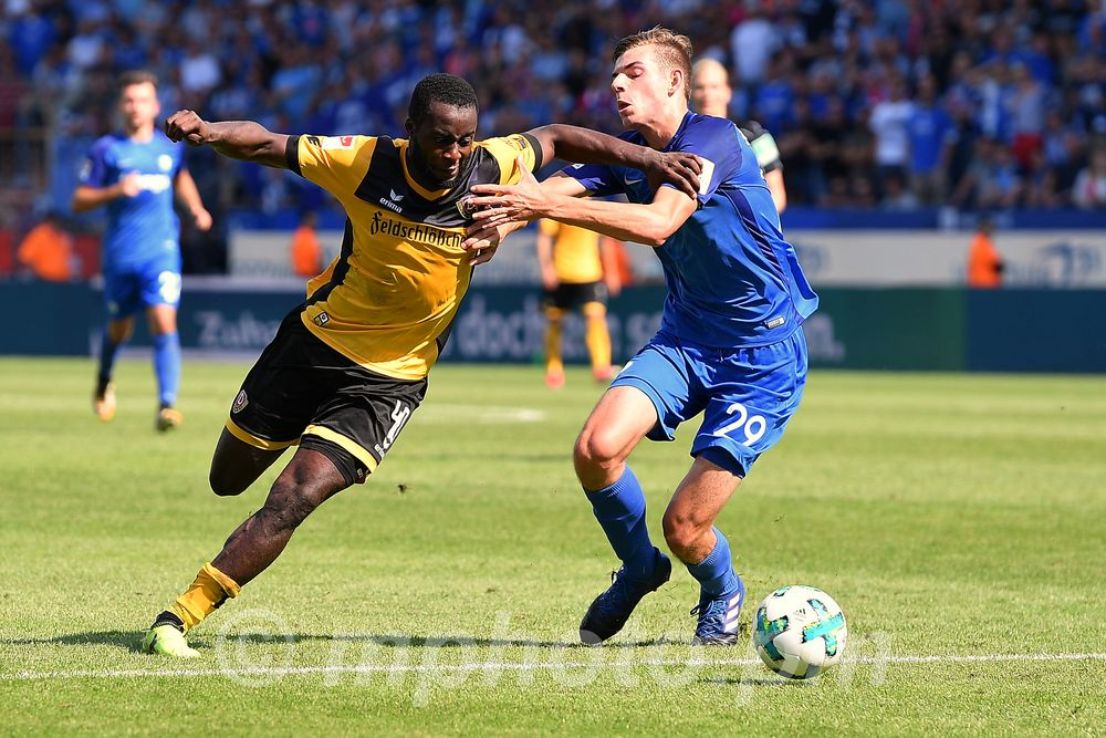 Dynamo Dresden Bochum Live