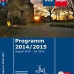 VHS-Heft 2014/2015