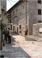 Via a San Gemignano