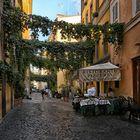 Via Margutta - Roma-