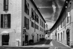 Via Milano, Pioltello