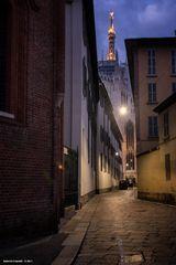 Via Palazzo Reale, Milano