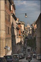 Via Panisperna, Rom