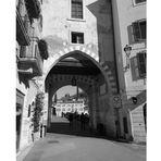 Via POnte Pietra..Verona