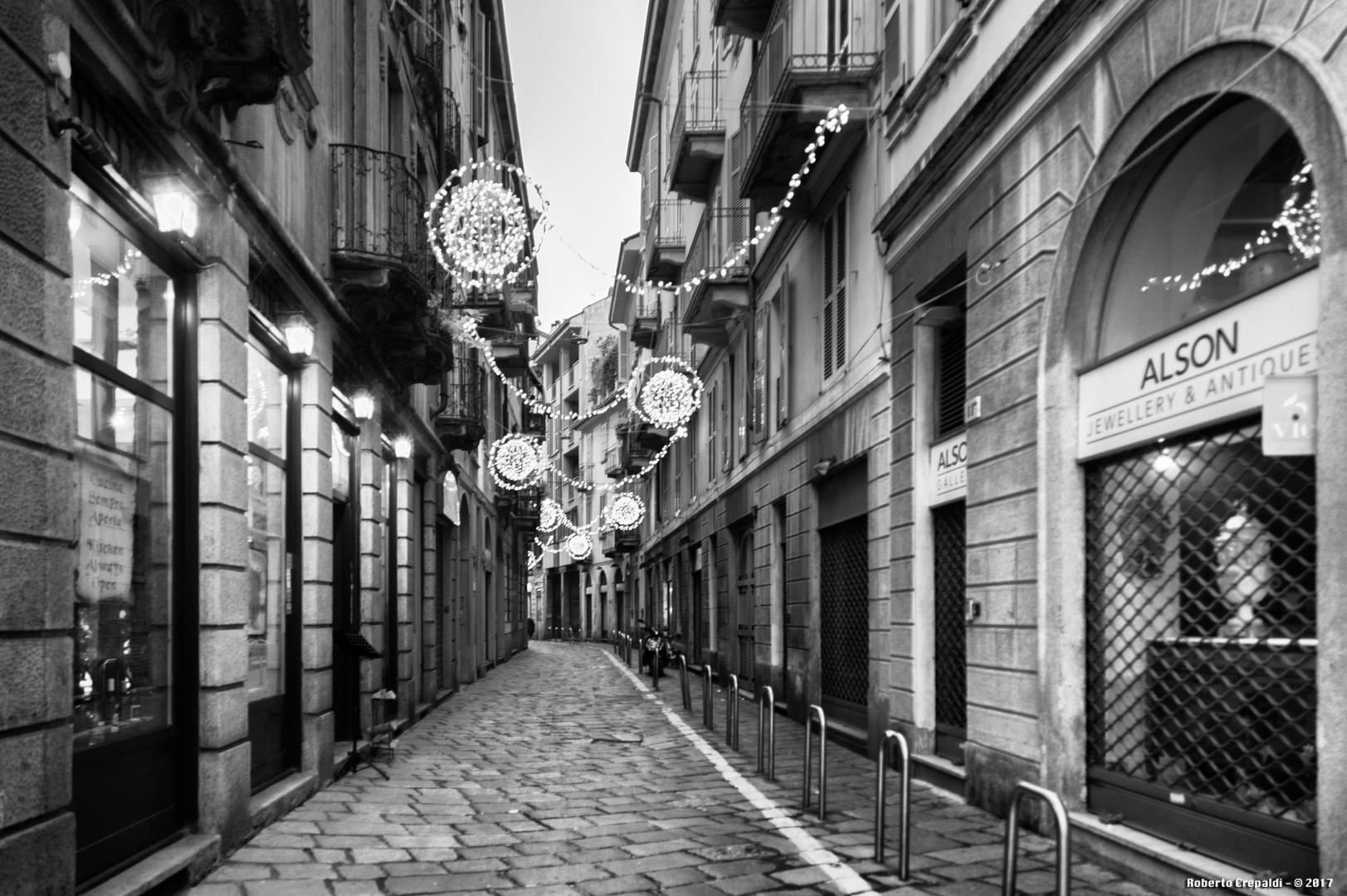 Via San Maurilio Milano via san maurilio, milano foto % immagini| architetture