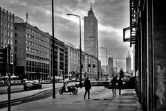 Via Vittor Pisani, Milano