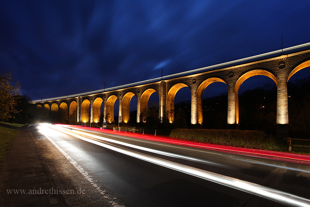 Viadukt Altenbeken II