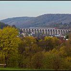 Viadukt in Altenbeken