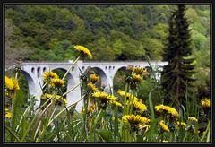 Viadukt in Willingen