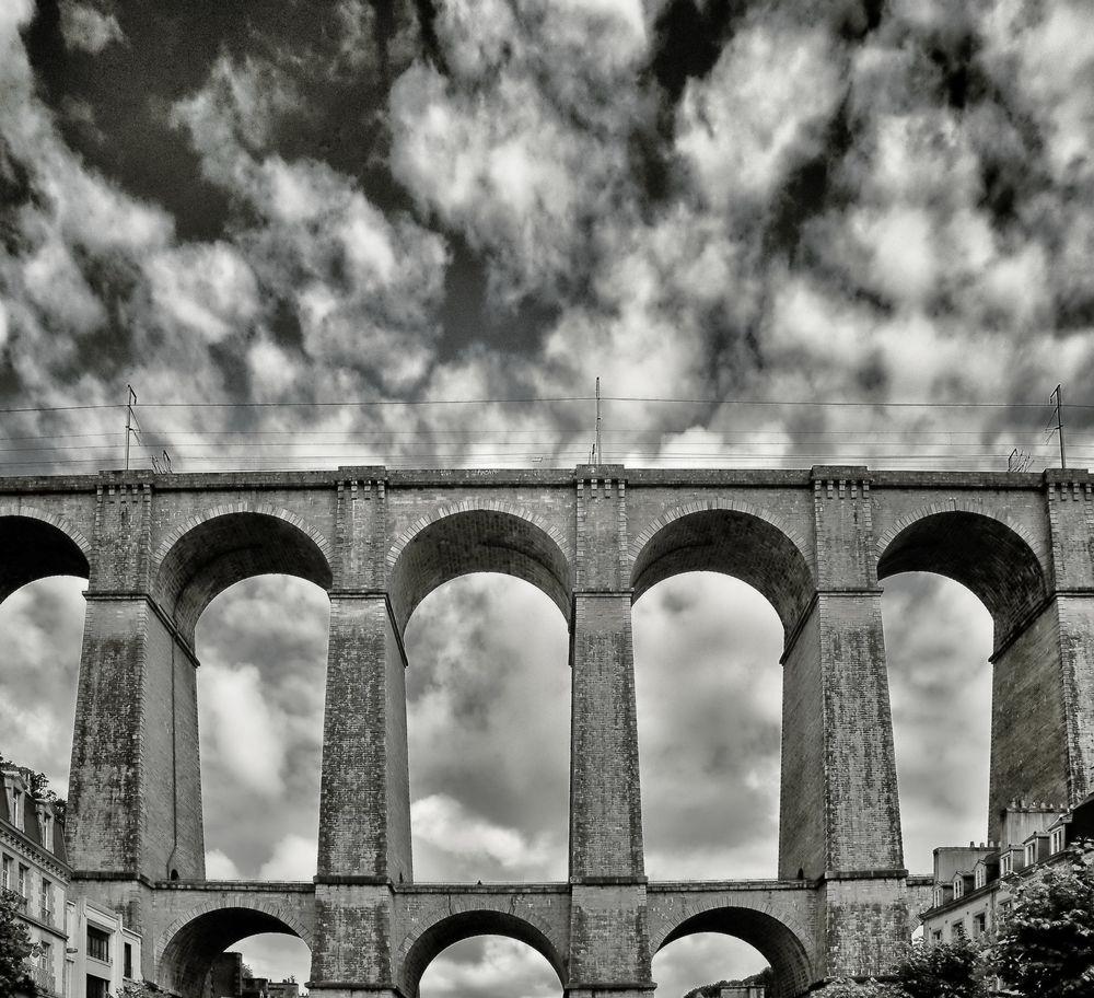 viadukt morlaix II