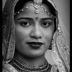 Viaggio in India 2005. Donna