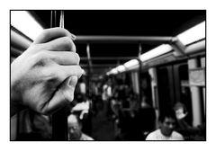 Viaggio in metropolitana