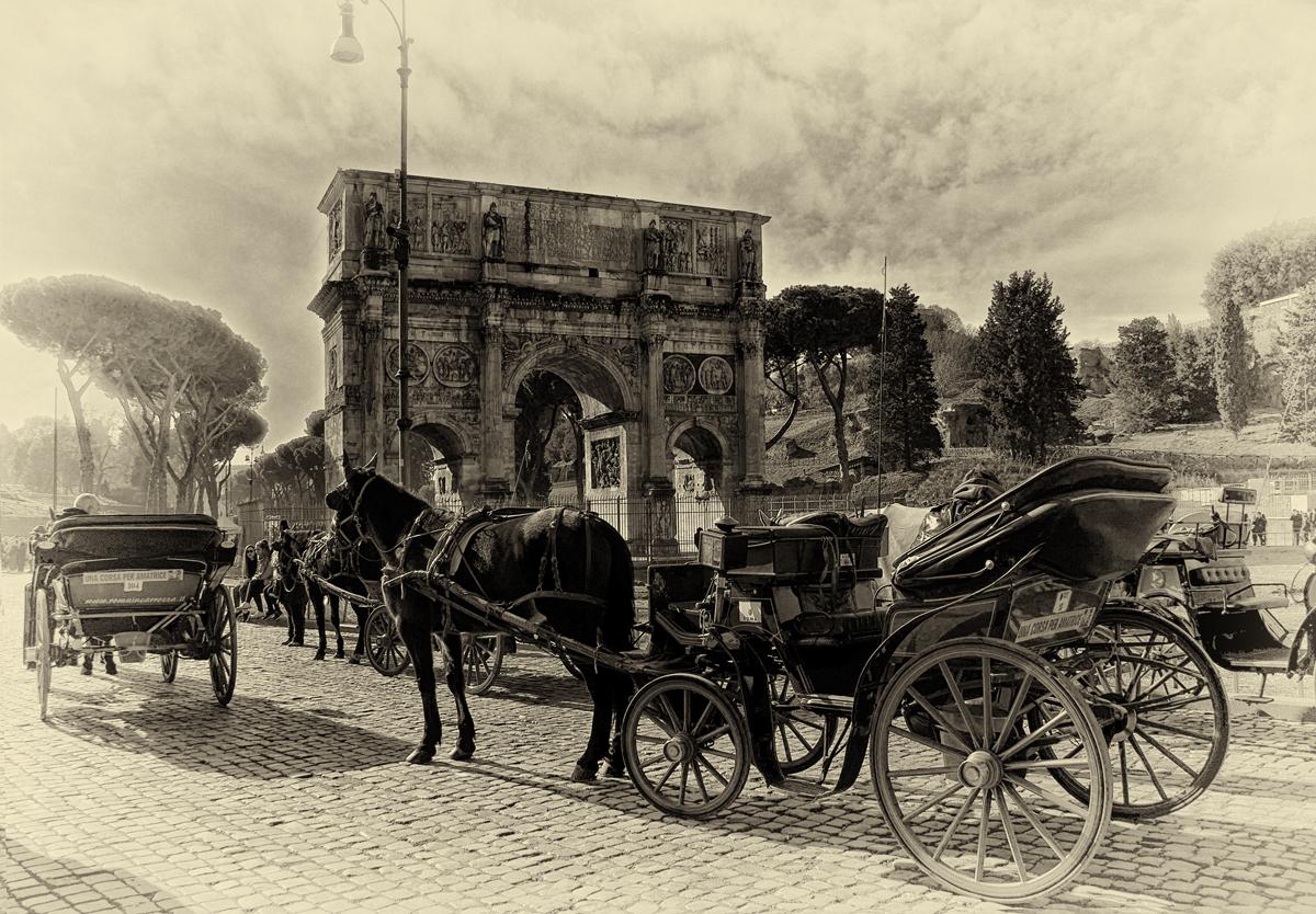 Viaggio nel passato