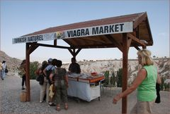 Viagra market