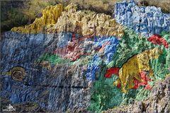 Viñales - Mur de la préhistoire