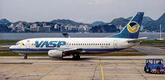 Viação Aérea São Paulo II