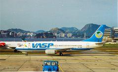 Viação Aérea São Paulo III