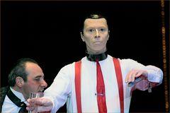 VIC & FABRINI – komische Zauberei
