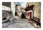 Vicolo di Castel del Monte