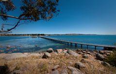 Victor Harbor Causeway South Australia