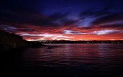Victor Harbor Sunset