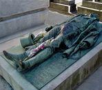 Victor Noir: storia di una tomba